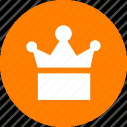 king, royalty, stock icon