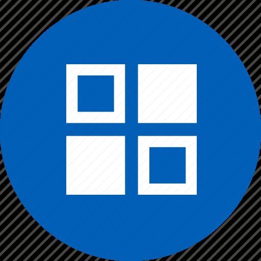 directory, main, menu, navigation icon
