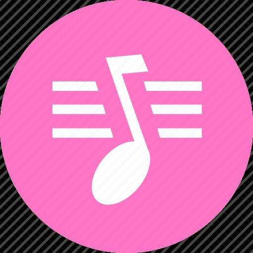 list, music, music list icon