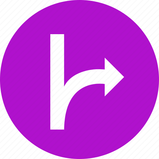 direction, map, navigation, way icon