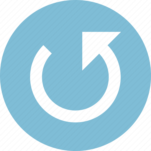 loop, refresh, reload, repeat, rotation, sync, synchronization icon