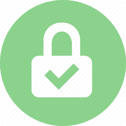 lock, padlock, password, privacy, protection, safety, security icon