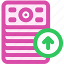 payments, update icon