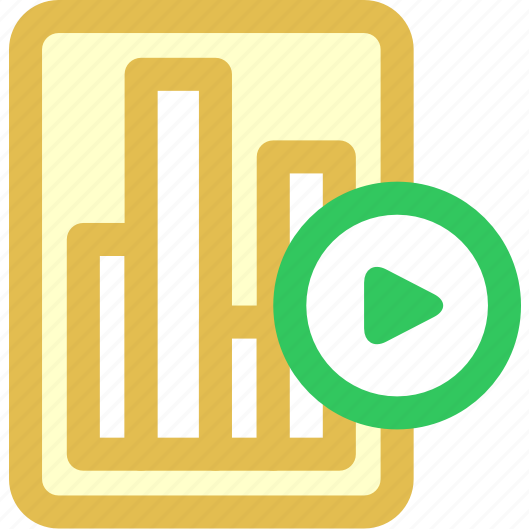 continue, data, sync icon