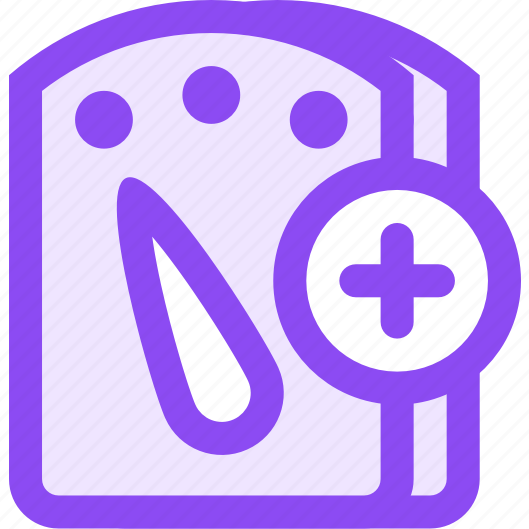 dashboard, duplicate icon