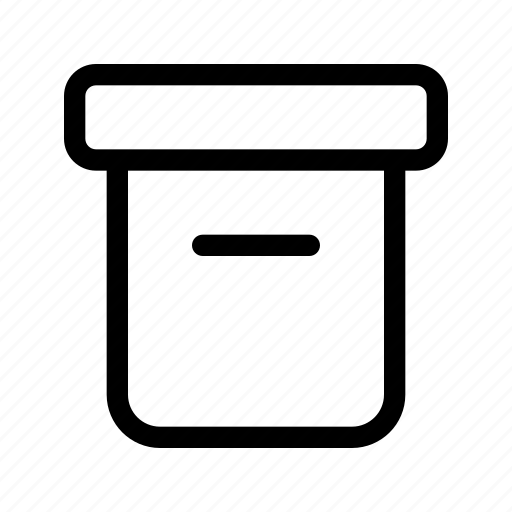 Box, package, delivery icon - Download on Iconfinder