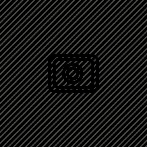 action, action camera, cam, camera, gopro, sony icon