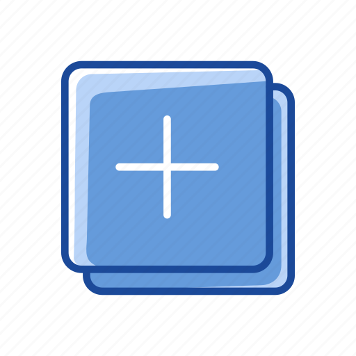 Add, add file, files, plus icon - Download on Iconfinder