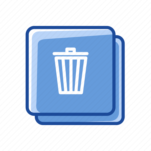 delete file, erase, remove, remove file icon