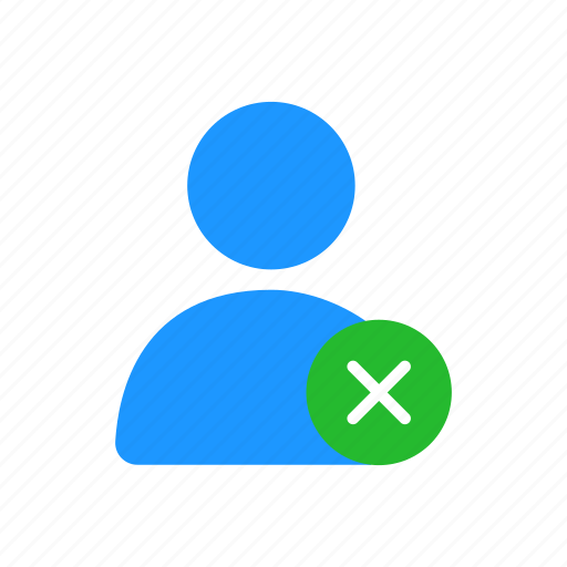 avatar, delete contact, remove profile, remove user icon