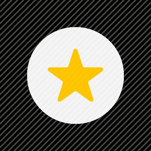 shape, shape tool, star, top icon