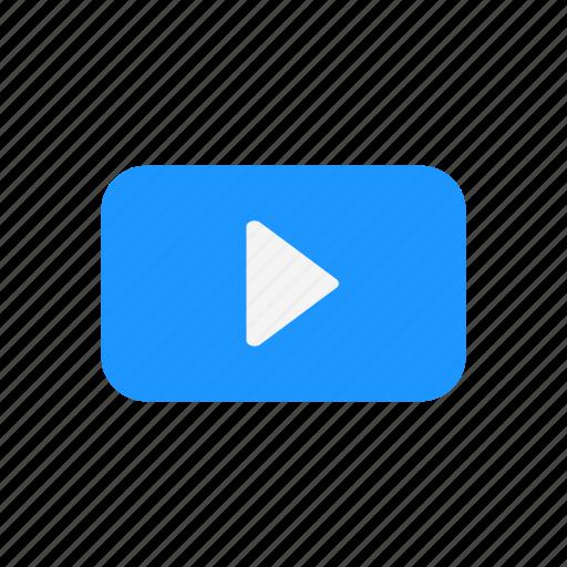 arrow right, next button, play, play button icon