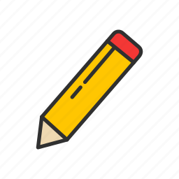 draw, edit, pen, pencil icon