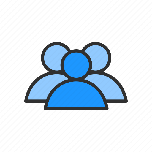 group, network, team, users icon