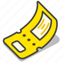 1f3ab, ticket icon