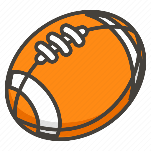 American, football icon - Download on Iconfinder