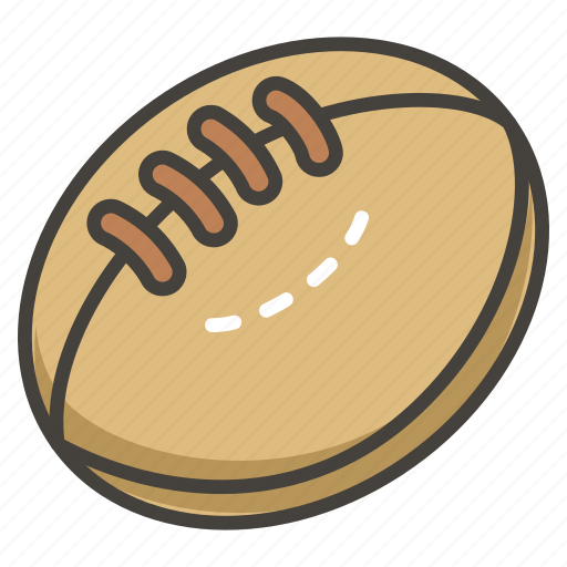 Football, rugby icon - Download on Iconfinder on Iconfinder