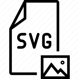 file, image, svg icon