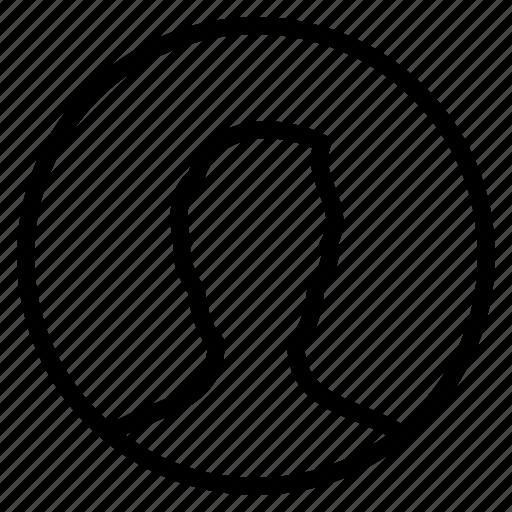 flip, users icon