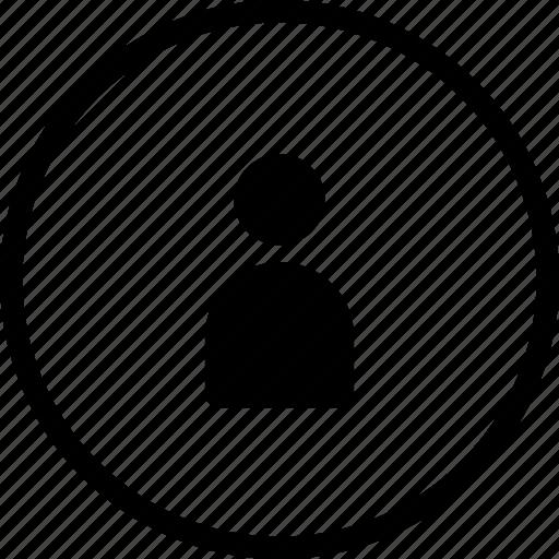 avatar, profile icon