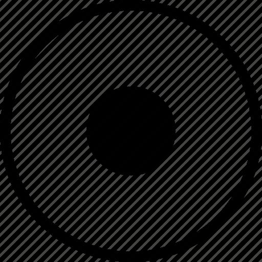 audio, multimedia, recording, video icon