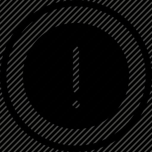alart, warning icon