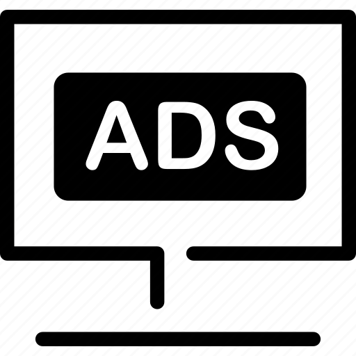ad, ad network, ad place, ads, advertising, web icon