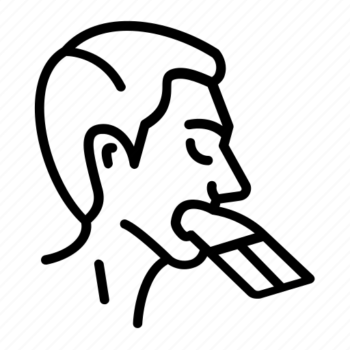 Bad, digestion, habits, over eating, restlessness, vomiting icon - Download on Iconfinder