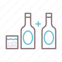 binge, beverage, drink, alcohol, drinking icon