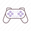 controller, game, gamepad, gaming icon