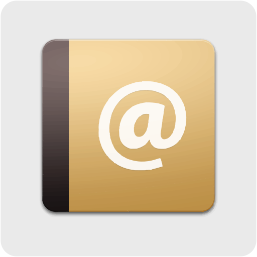 address book, contacts, email, mac os address book, macoscontacts icon