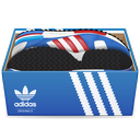 adidas, box, shoes icon