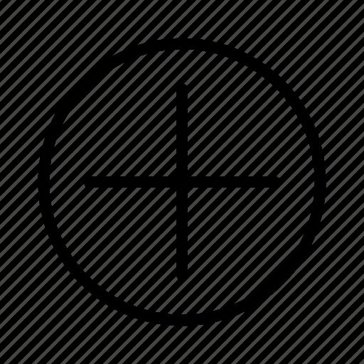 add, create, edit, new, plus icon