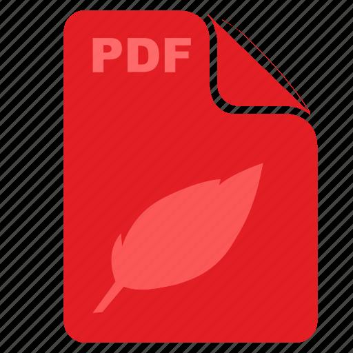acrobat, api, file, literature, pdf icon