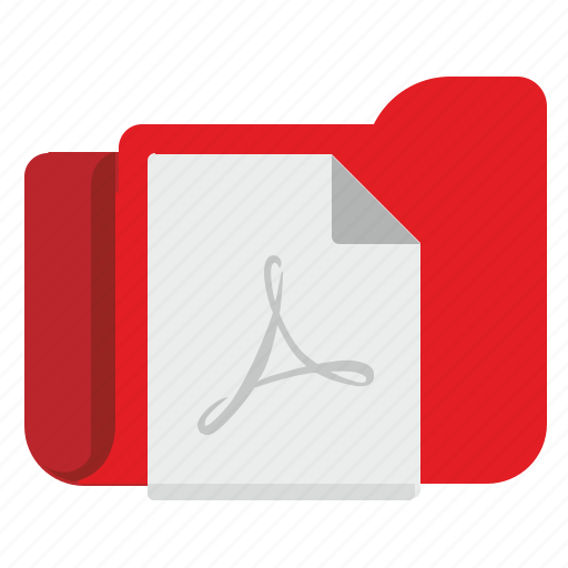 api, document, file, folder, list, office, pdf icon