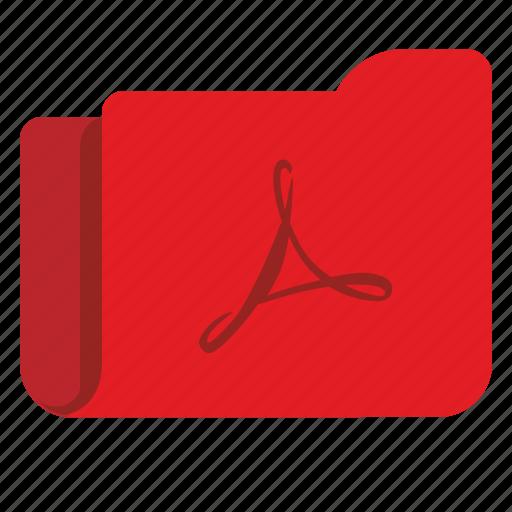 api, file, folder, office, pdf, read icon