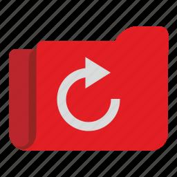 api, file, files, folder, function, position, rotate icon