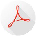 1acrobat, cc icon
