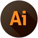 1ai, cc icon