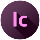 1ic, cc icon