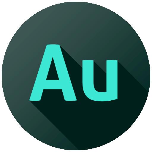 1au, cc icon