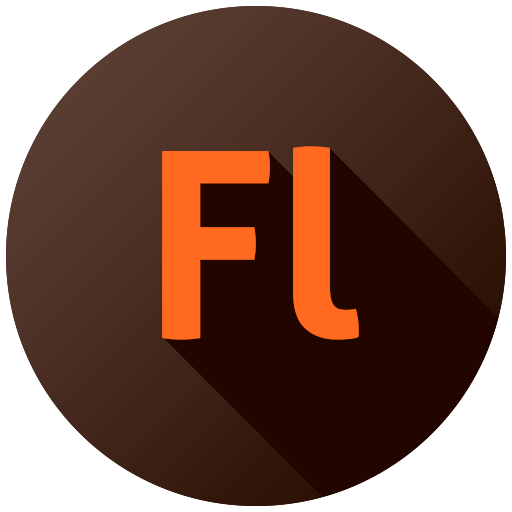 1fl, cc icon
