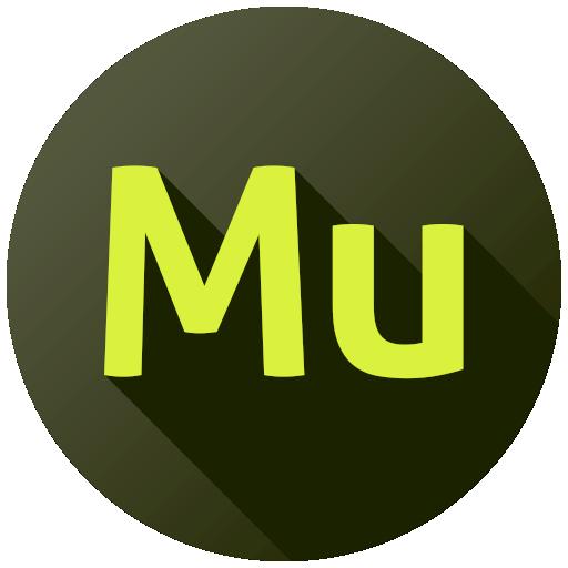 1mu, cc icon