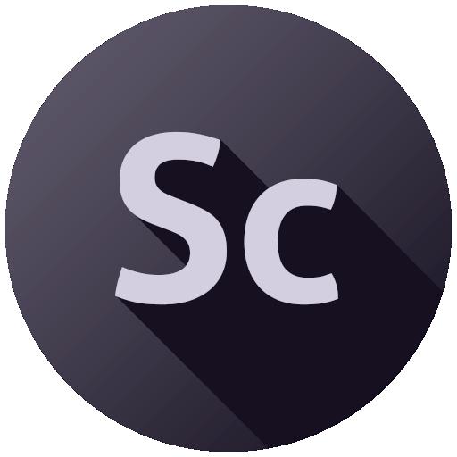 Cc, 1sc icon