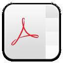 acrobat, adobe, pro icon