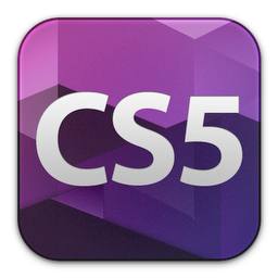 adobe, cs5, premium, production icon