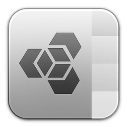 adobe, extension, manager icon