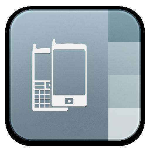adobe, central, device icon