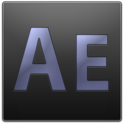 adobe, ae, after, effects icon