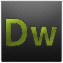 dreamweaver, dw icon